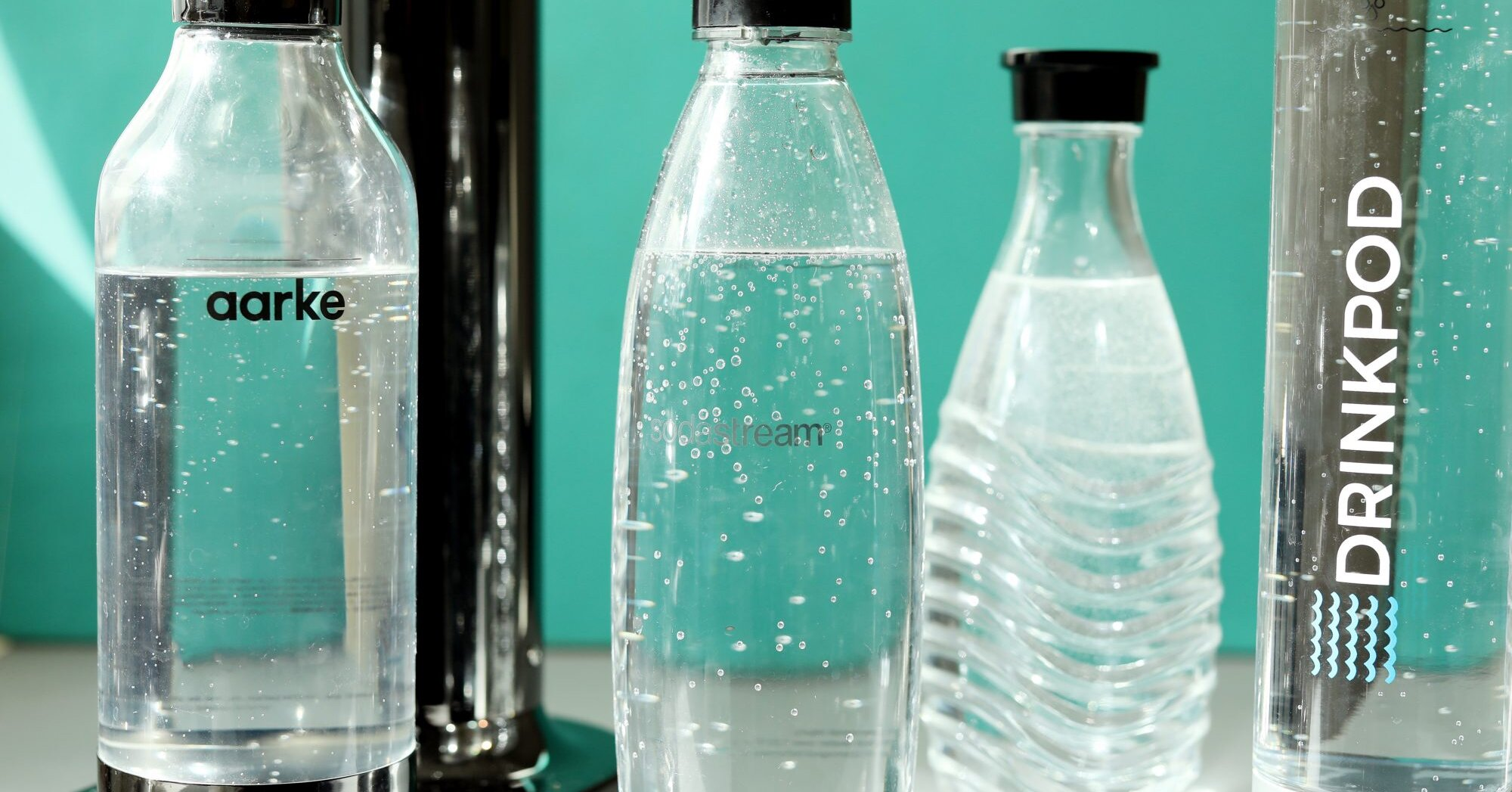 The 8 Best Soda Makers, Tested by Allrecipes
