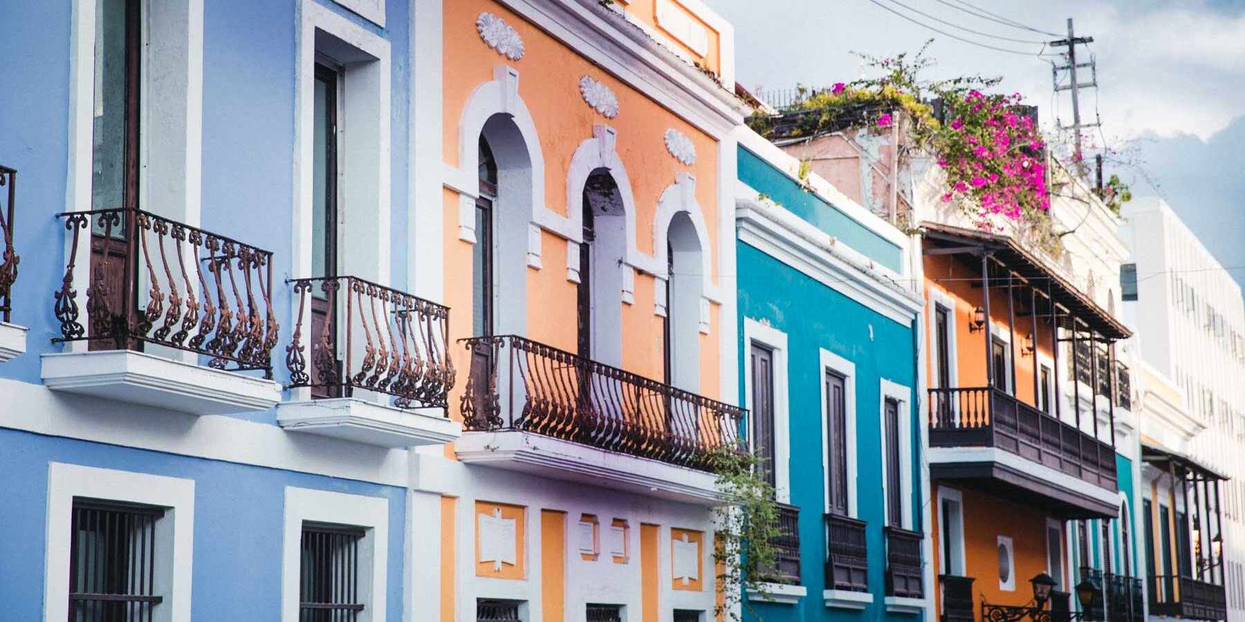 Three Years After Hurricane Maria, San Juan Is Stronger Than Ever