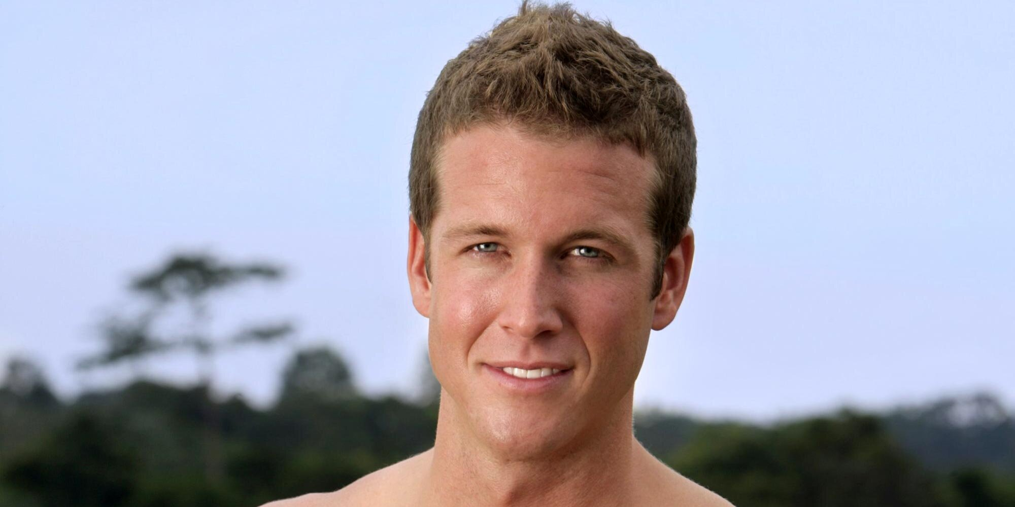 Marcus Lehman regrets 'playing by the rules' on 'Survivor'