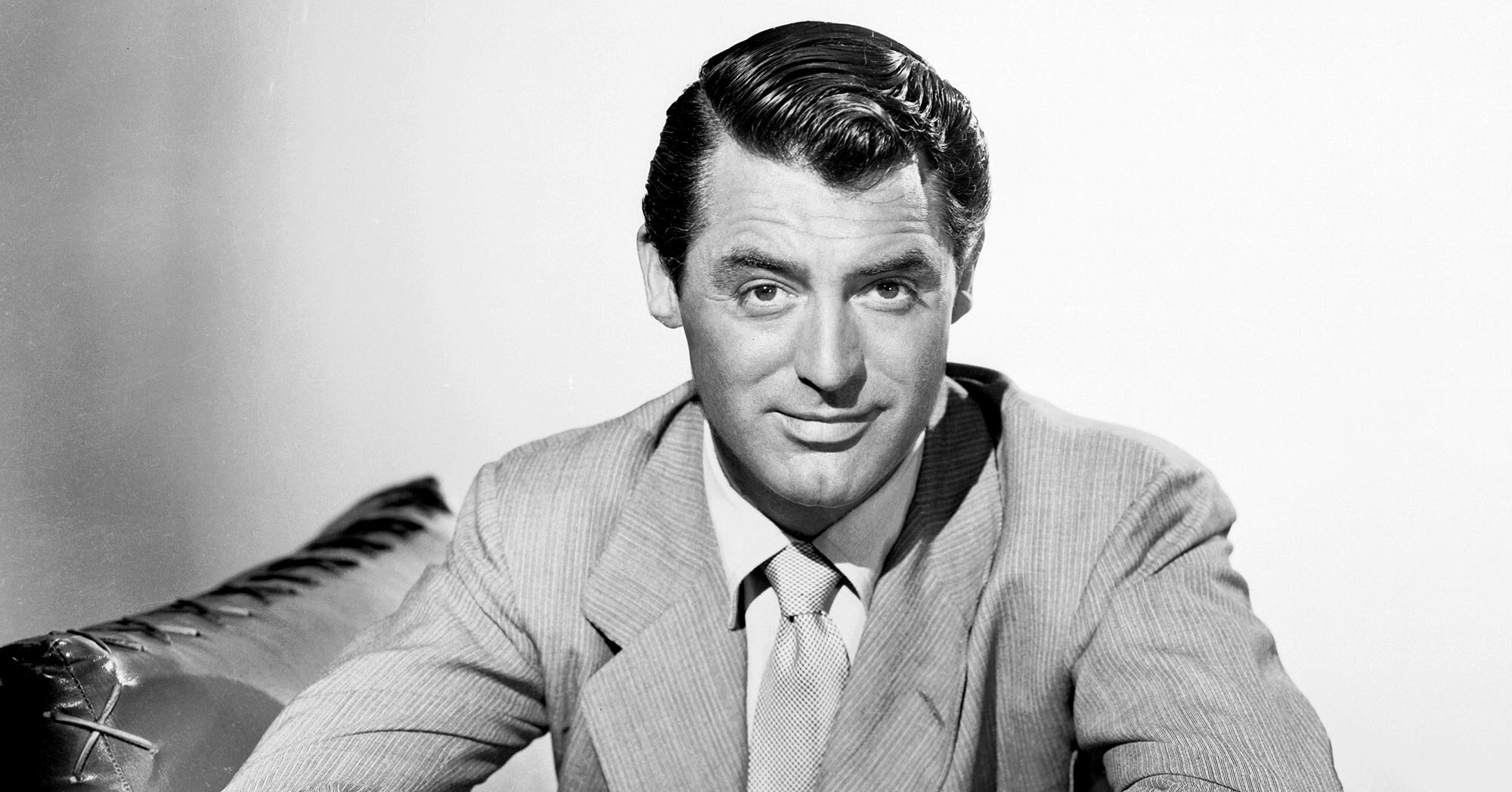 Our man Friday: Scott Eyman delves into his new Cary Grant biography, 'A Brilliant Disguise'