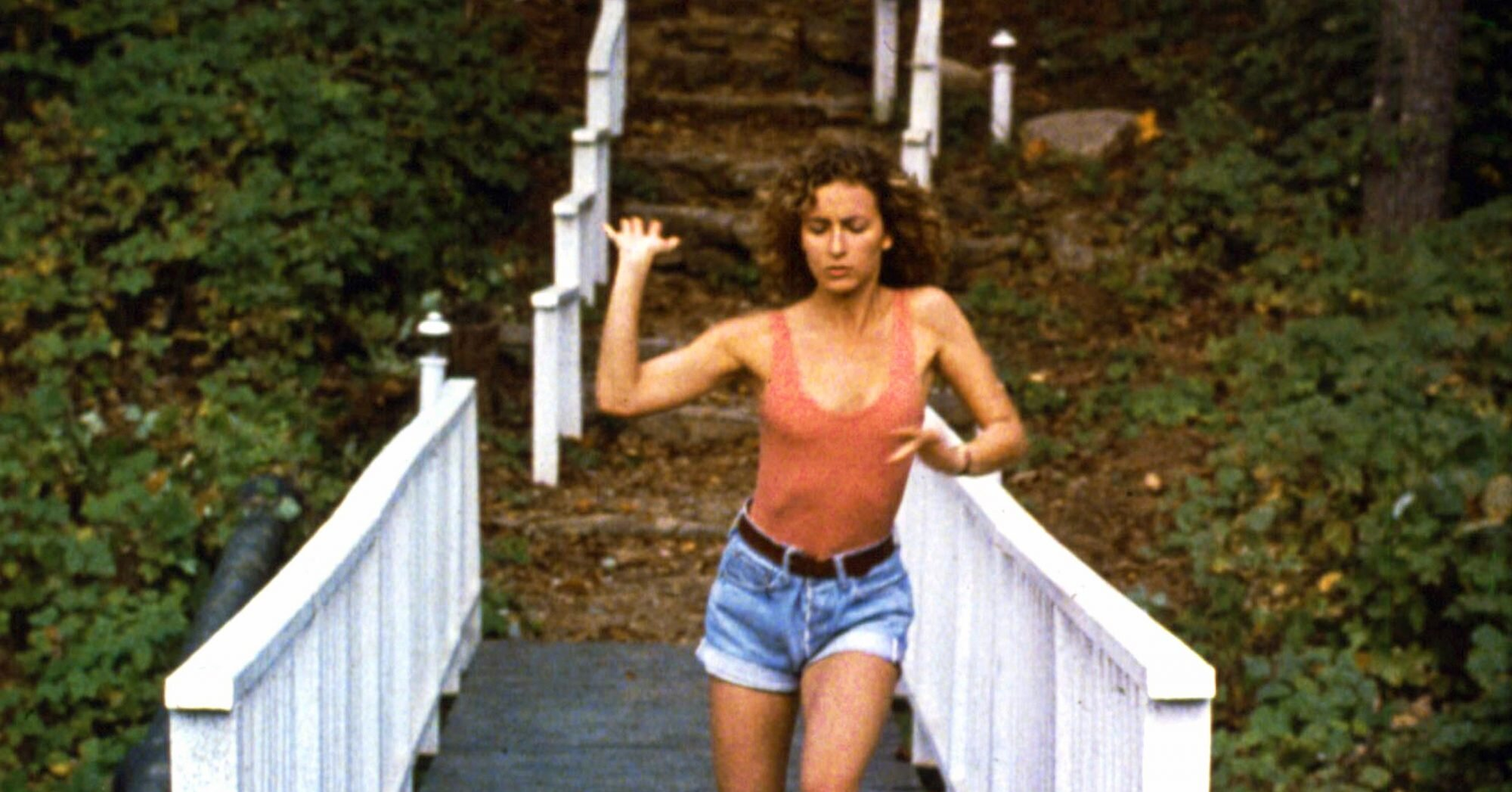 Jennifer Grey working on secret dance film project that may excite 'Dirty Dancing' fans