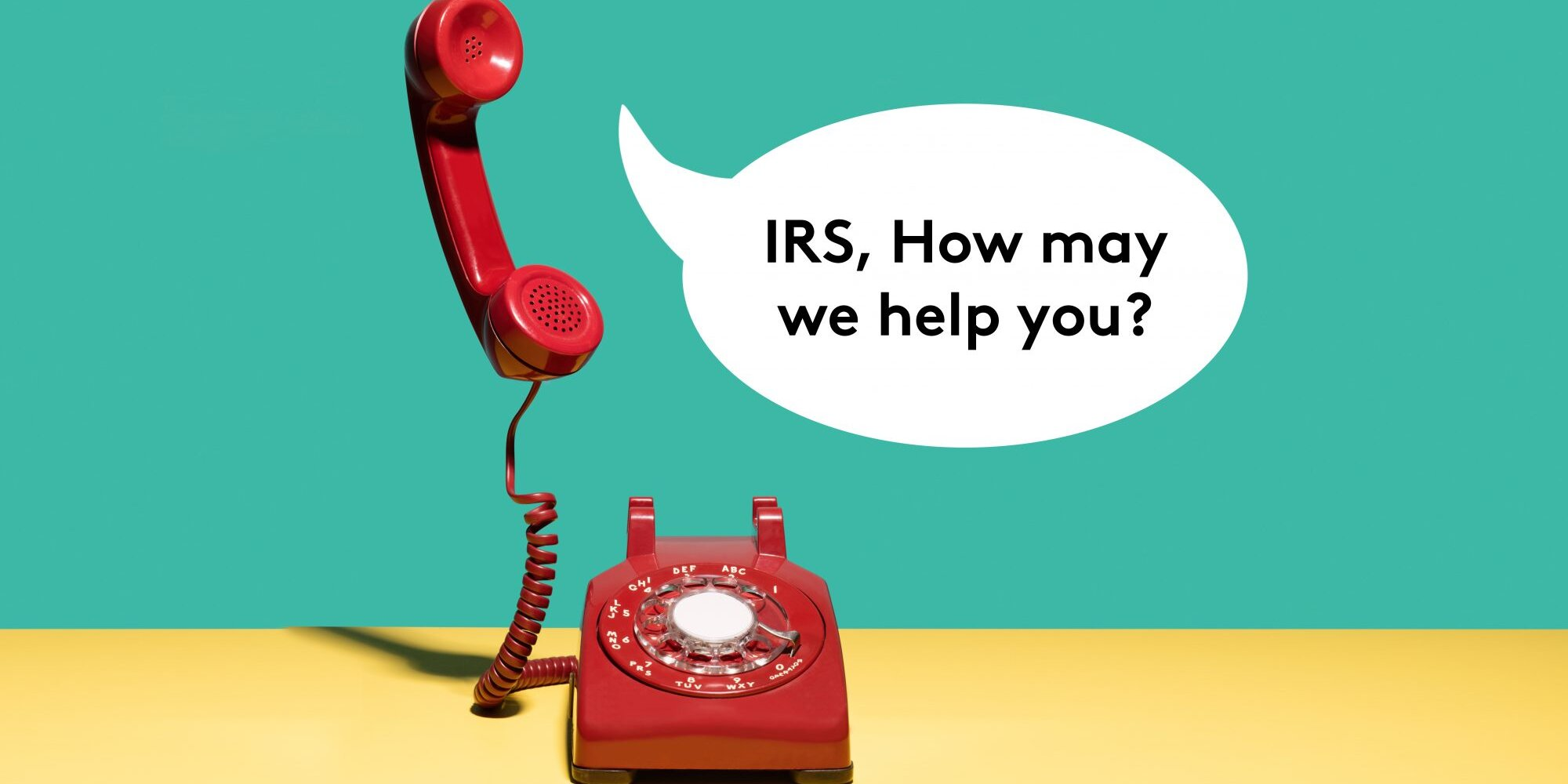 How to Negotiate With the IRS