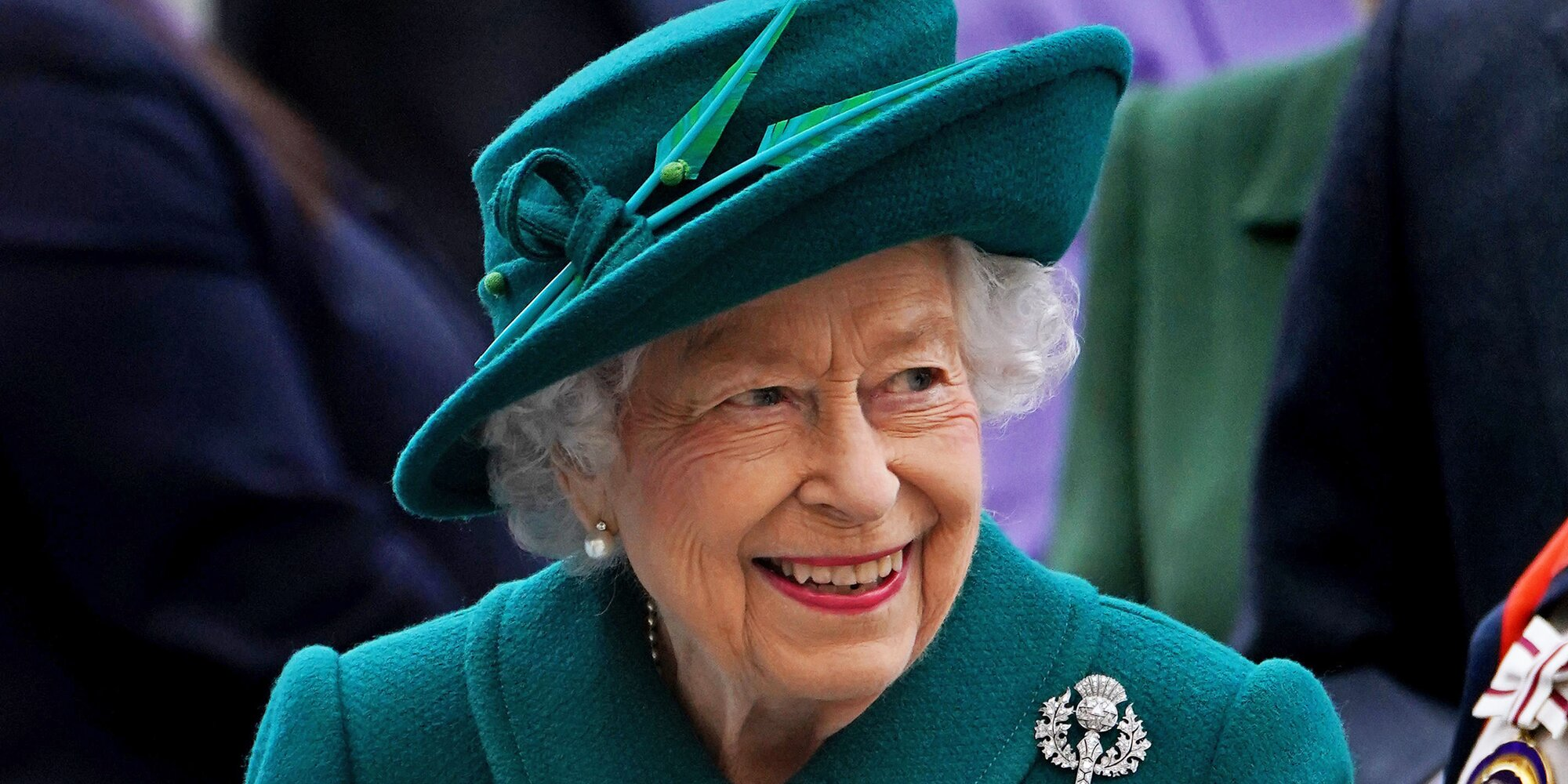 Queen Elizabeth Has Been Told to Stop Drinking, Report Claims
