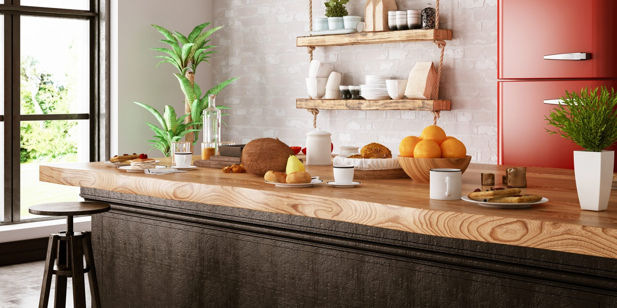 9 Types of Countertops You Should Consider for Your Next Kitchen ...