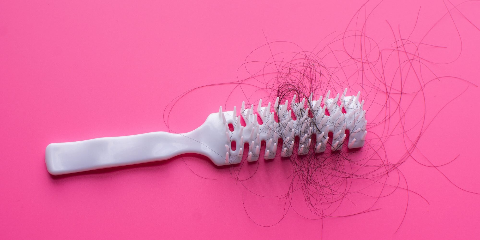 How Much Is Too Much Hair Loss? Here's When to See a Trichologist
