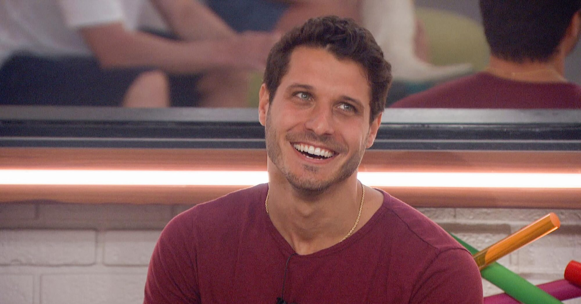 Cody Calafiore explains why he ousted Nicole on 'Big Brother: All-Stars' – Entertainment Weekly
