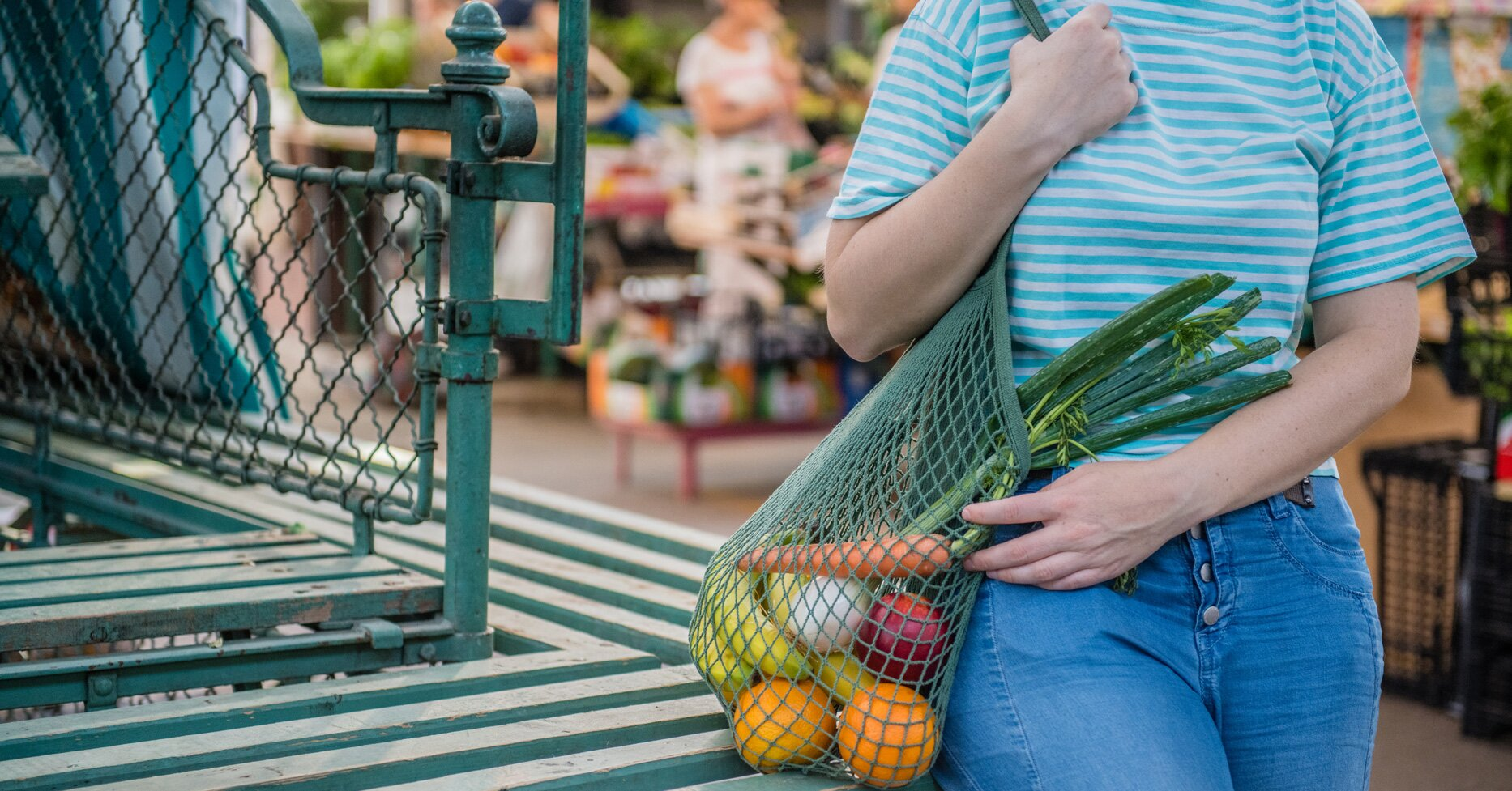 Three Tips to Help Manage Your Stash of Reusable Shopping Bags