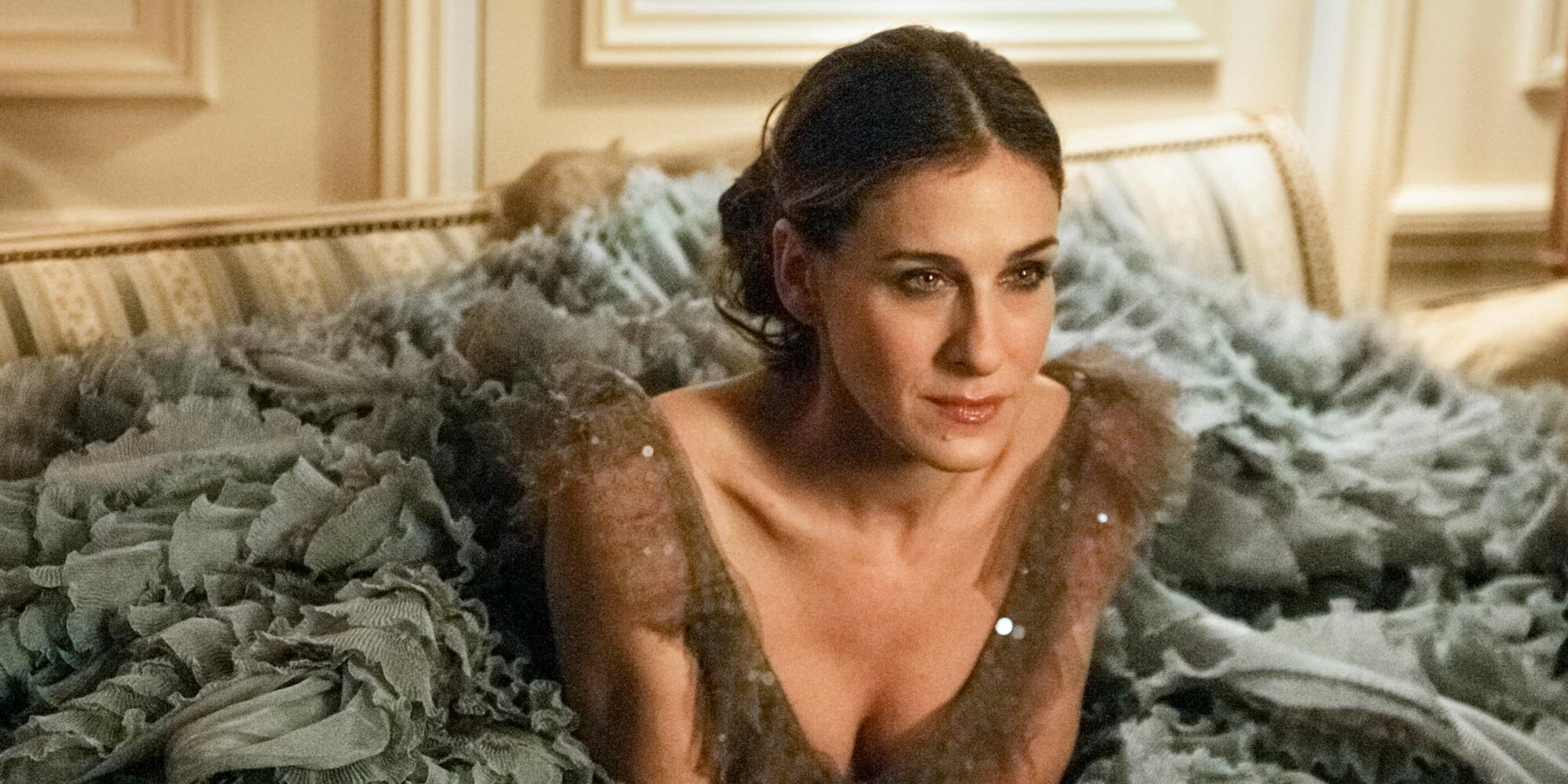Sarah Jessica Parker marks start of production on Sex and the City reboot with nostalgic photo.jpg