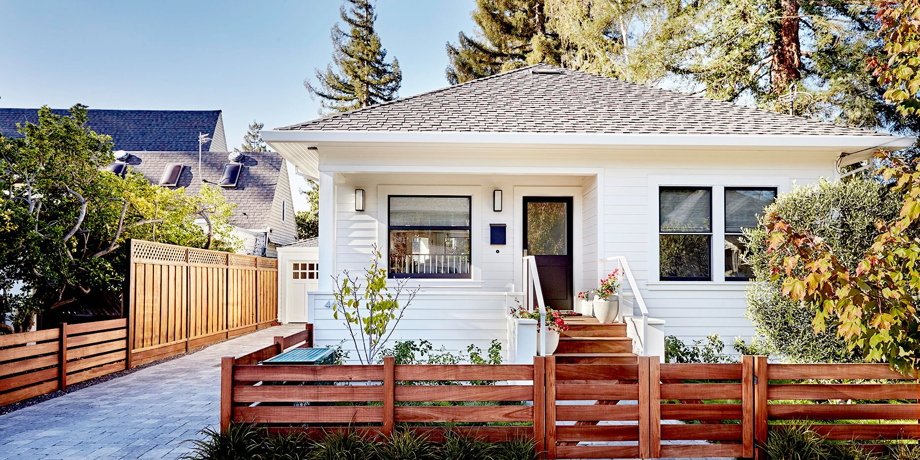 These Are the 6 Remodeling Projects to Prioritize if You Bought a Fixer-Upper