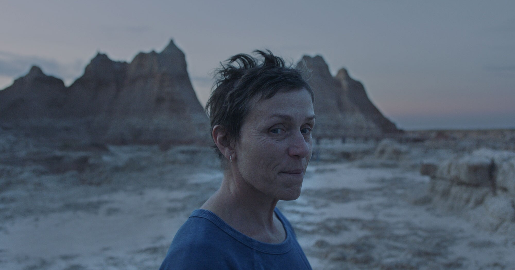 'Nomadland' storms Oscar race with TIFF People's Choice Award win