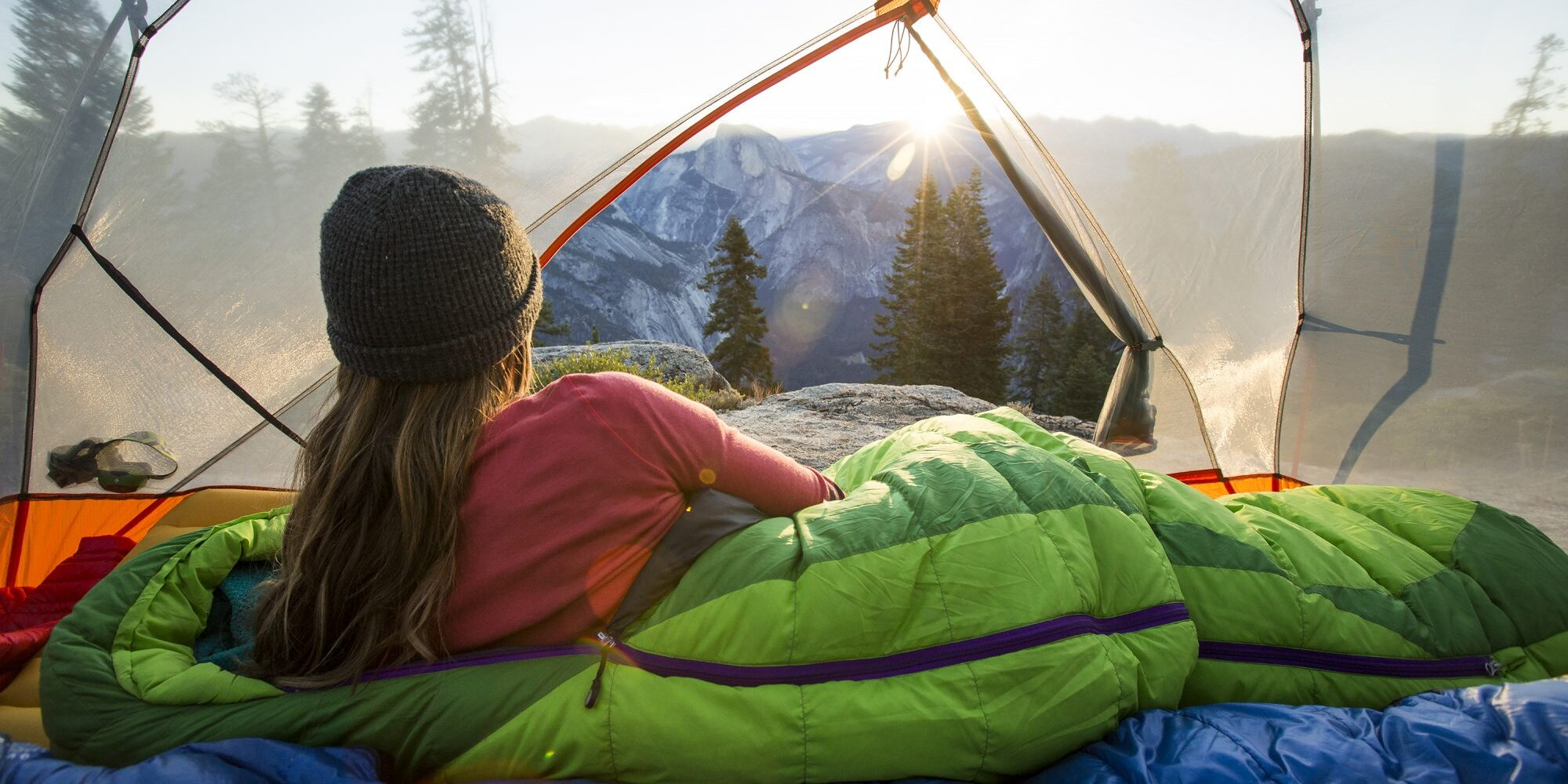 8 Spectacular U.S. Campgrounds to Explore This Summer With Family, Friends, or Solo