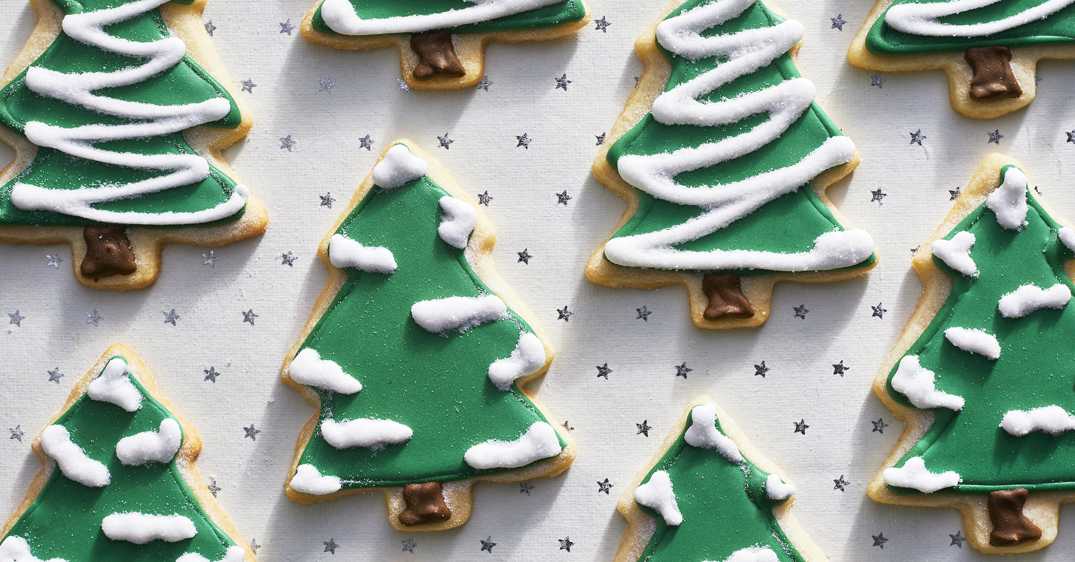 40 Best Cut-Out Cookies Ever