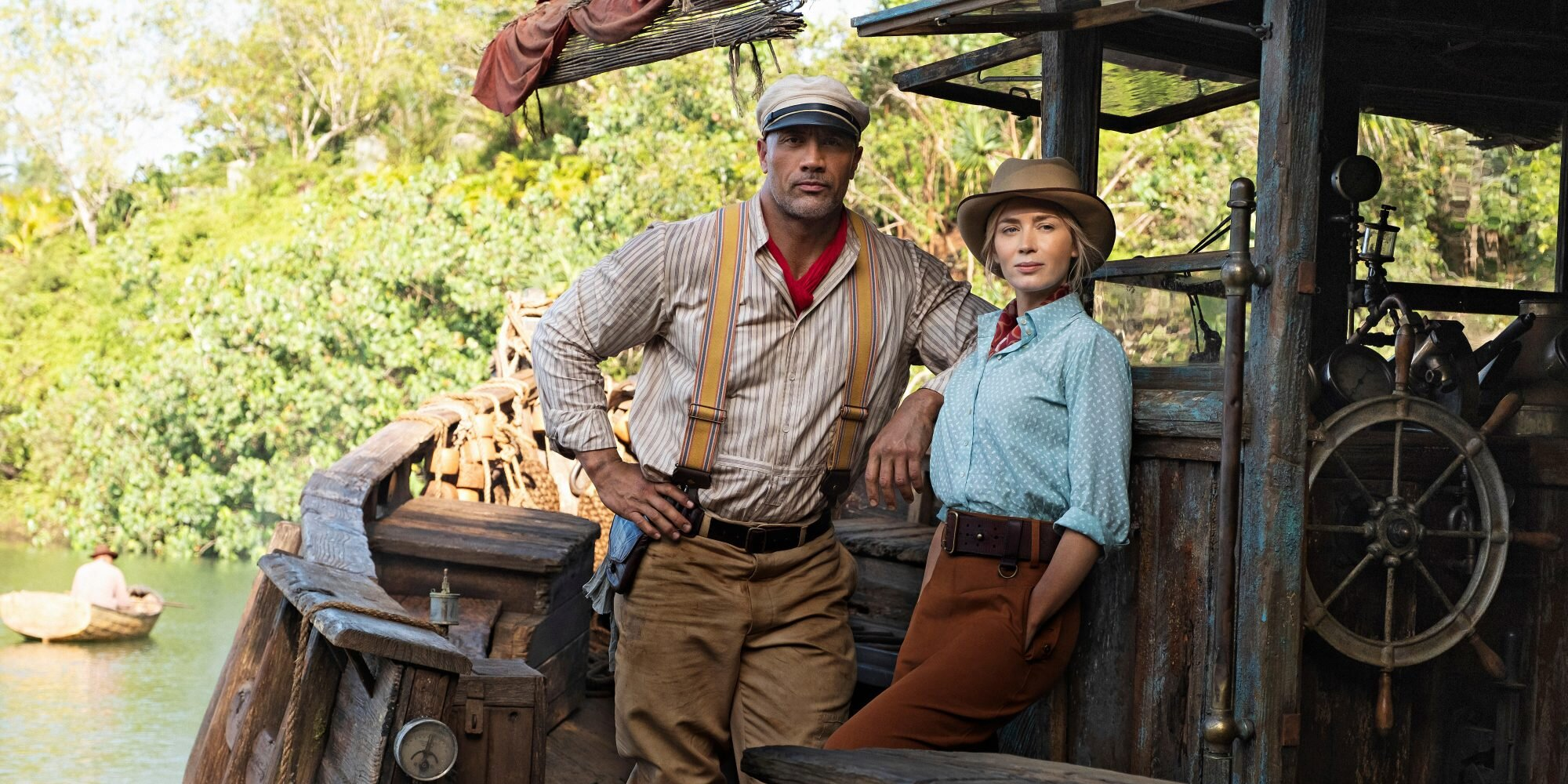 Dwayne Johnson and Emily Blunt's Adventure Jungle Cruise to Debut in Theaters and on Disney+.jpg