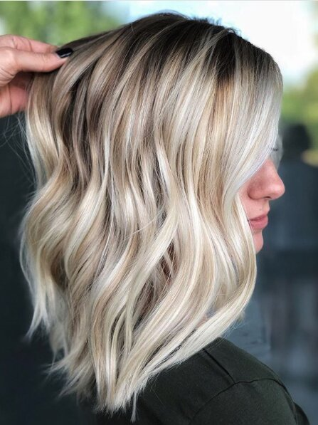 These Hair Color Trends Are Going To Be Everywhere In 2021 Southern Living