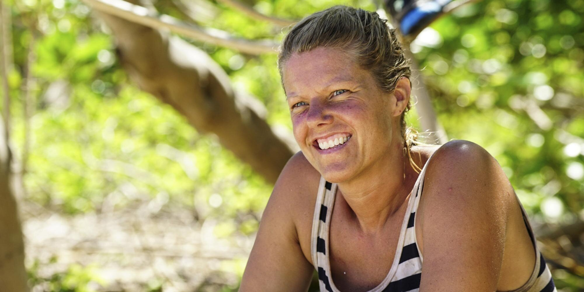 Survivor: Millennials vs. Gen X star Sunday Burquest dies of cancer | EW.com – Entertainment Weekly News