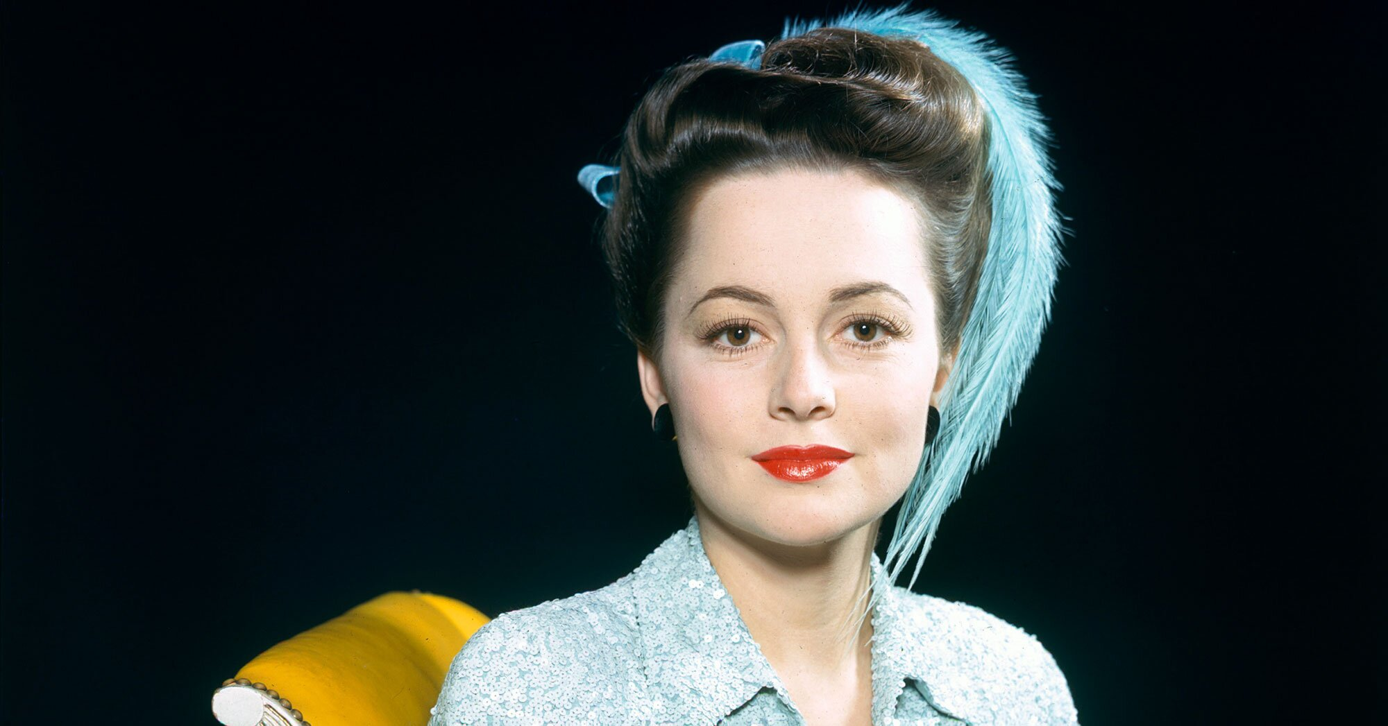 'Gone With the Wind' star Olivia de Havilland dies at 104 – Entertainment Weekly