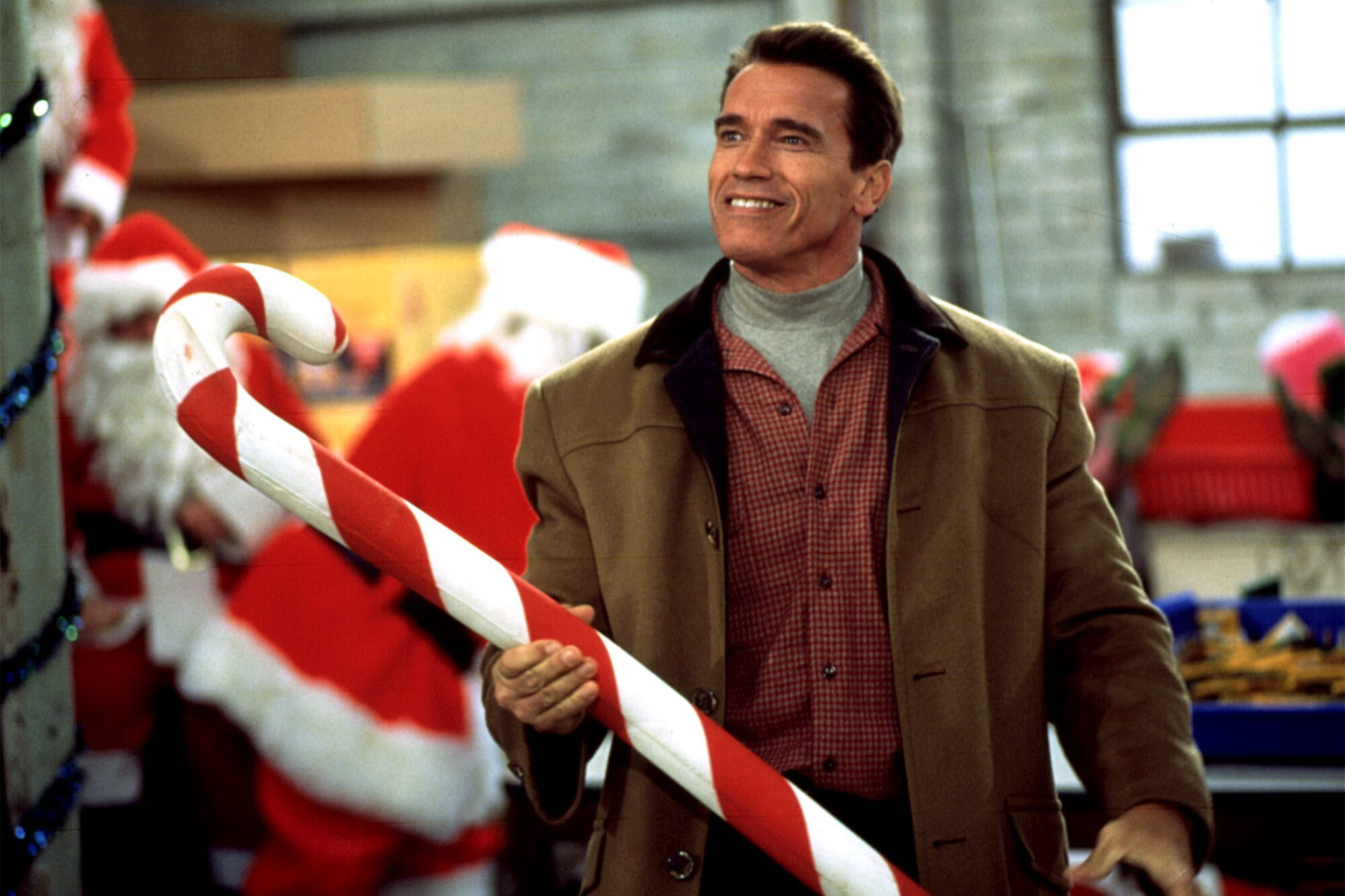 Jingle All the Way': Where are they now? | EW.com