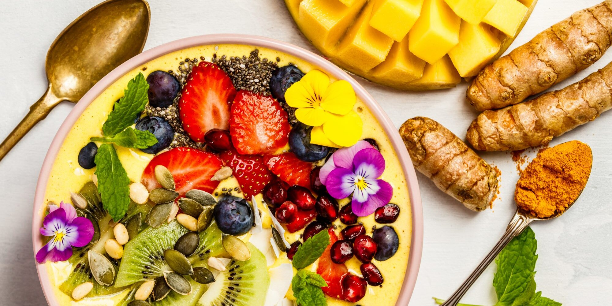 How to Start Eating More Anti-Inflammatory Foods—and Why It's So Important