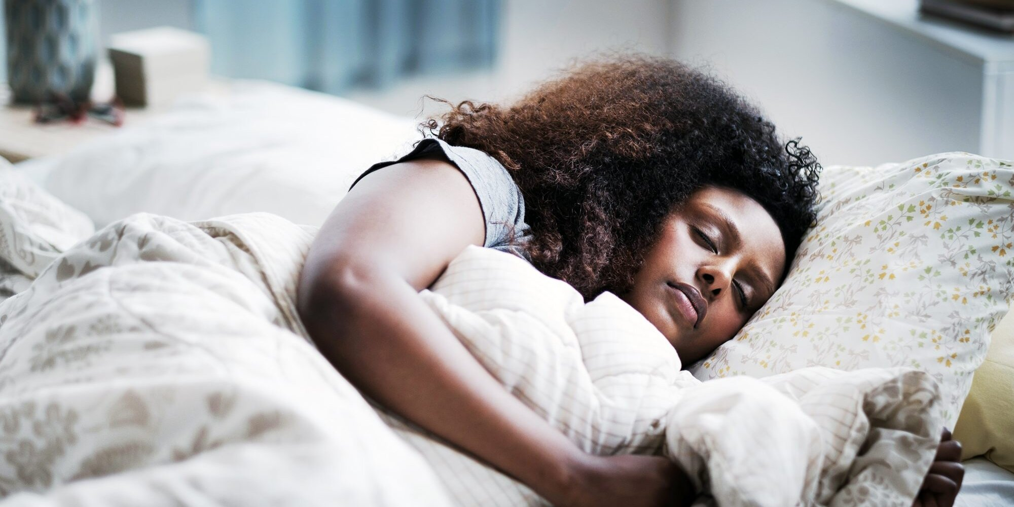 How Well You Sleep Matters More Than How Much You Sleep—Here's How to Boost Your Sleep Quality