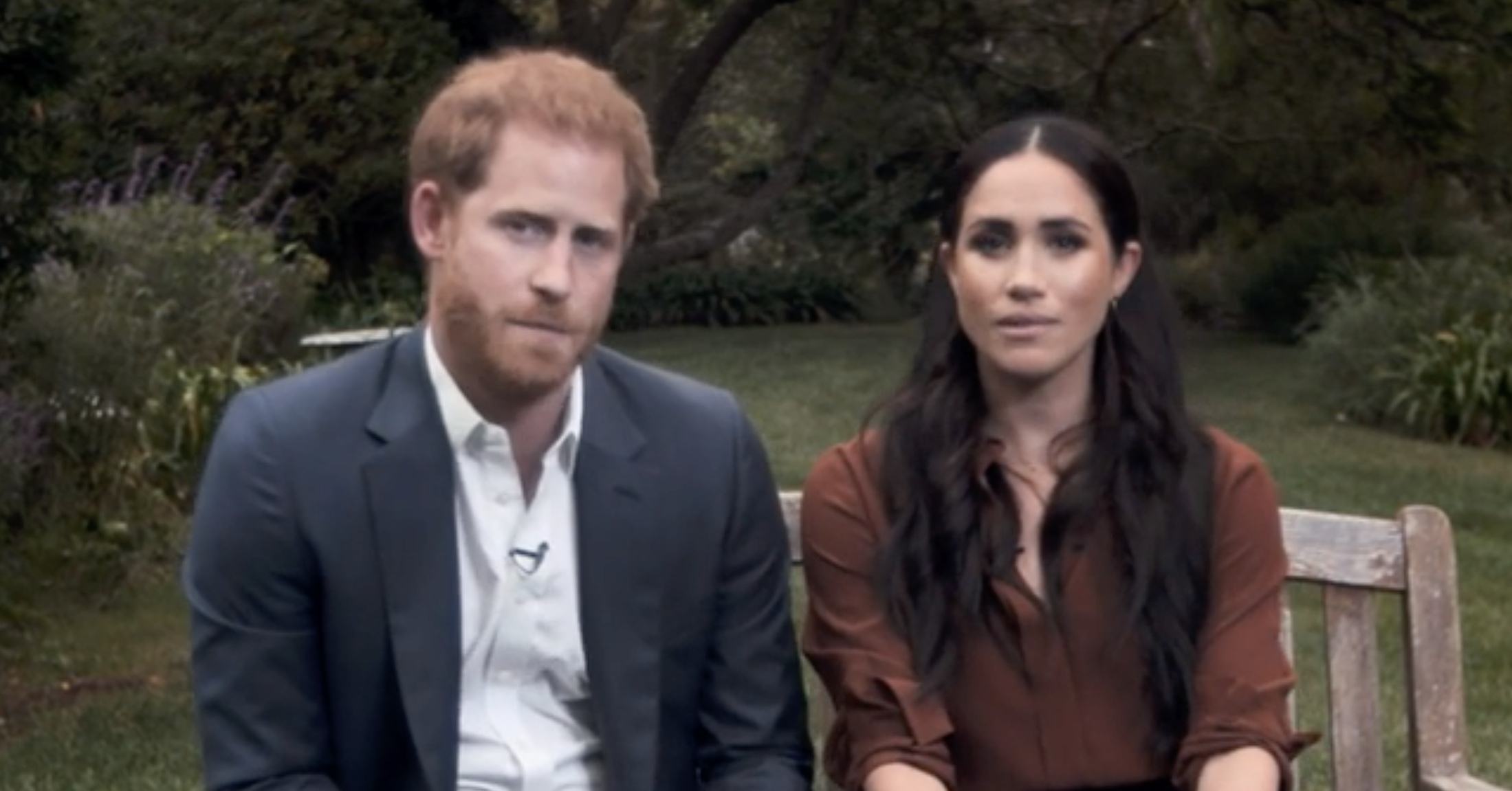 Meghan Markle Said She Suffered a Miscarriage in July