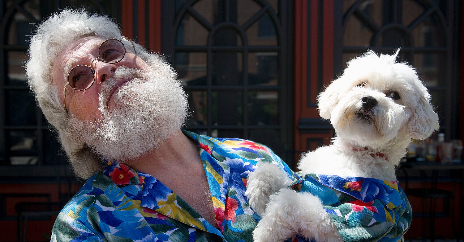 Study Finds New Way To More Accurately Learn Dog S Age People Com