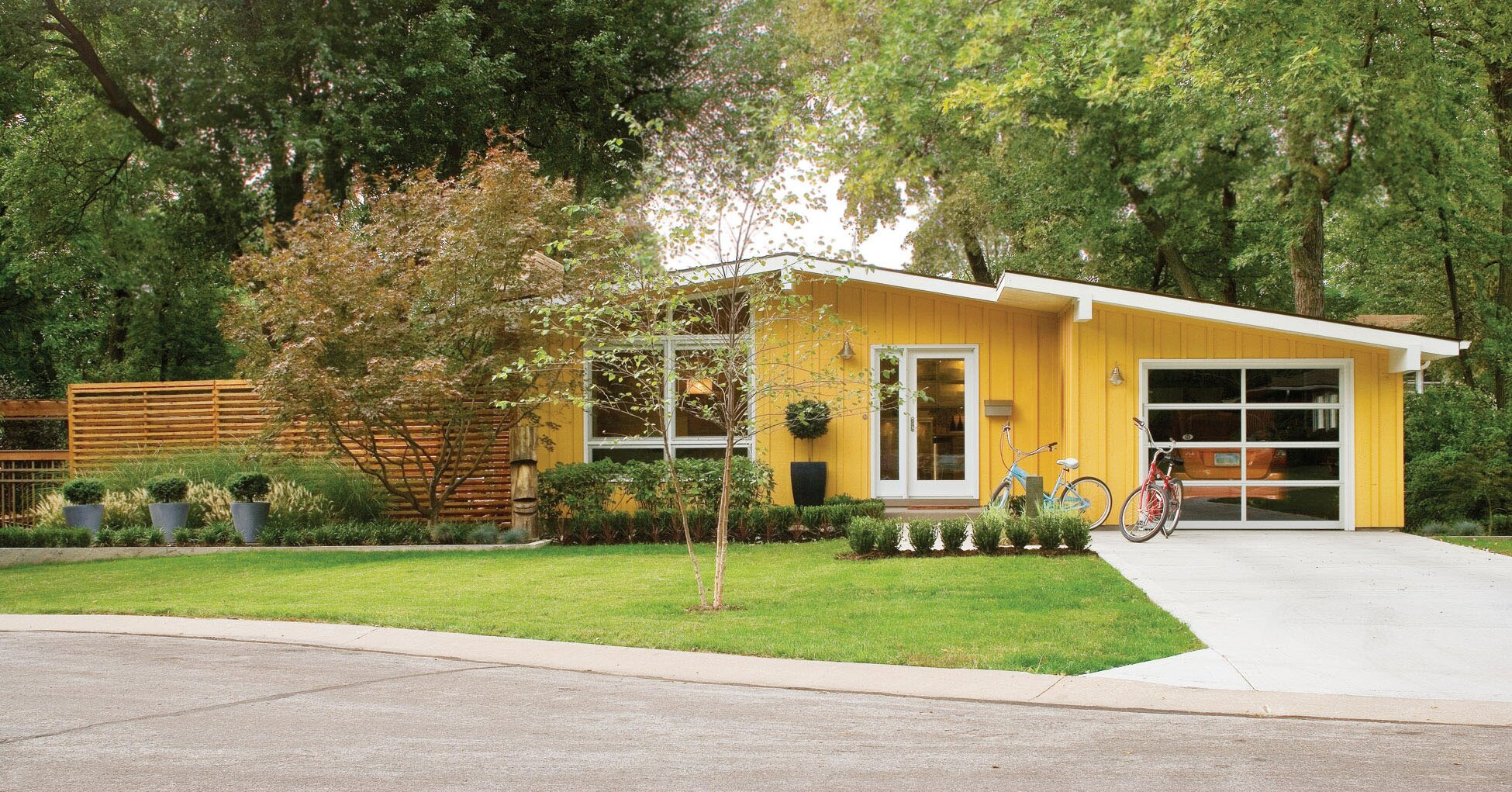 Our Favorite Ranch Style Home Ideas