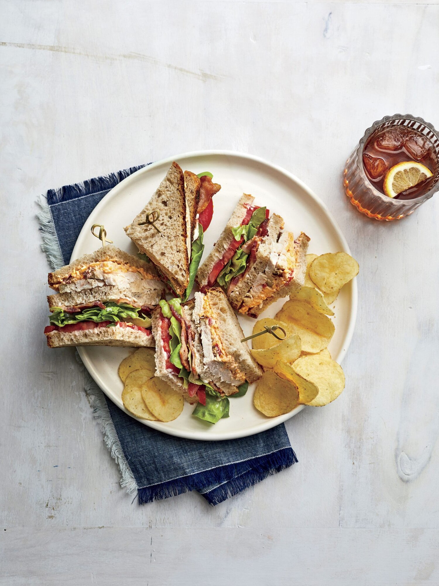 60 Old Fashioned Picnic Recipes Southern Living