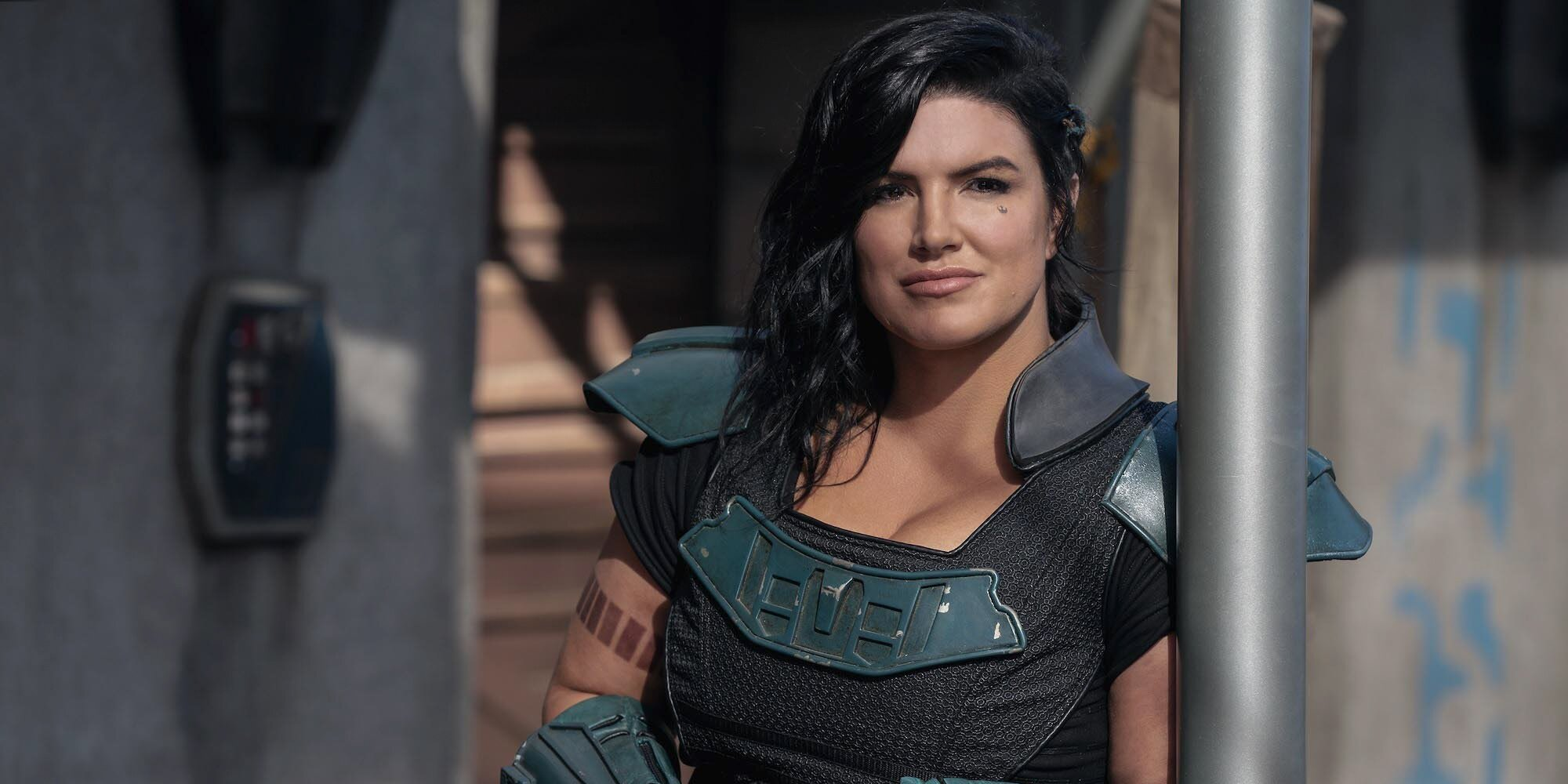 The Mandalorian's Gina Carano Will Not Return to Disney+ Series After Social Media Controversy
