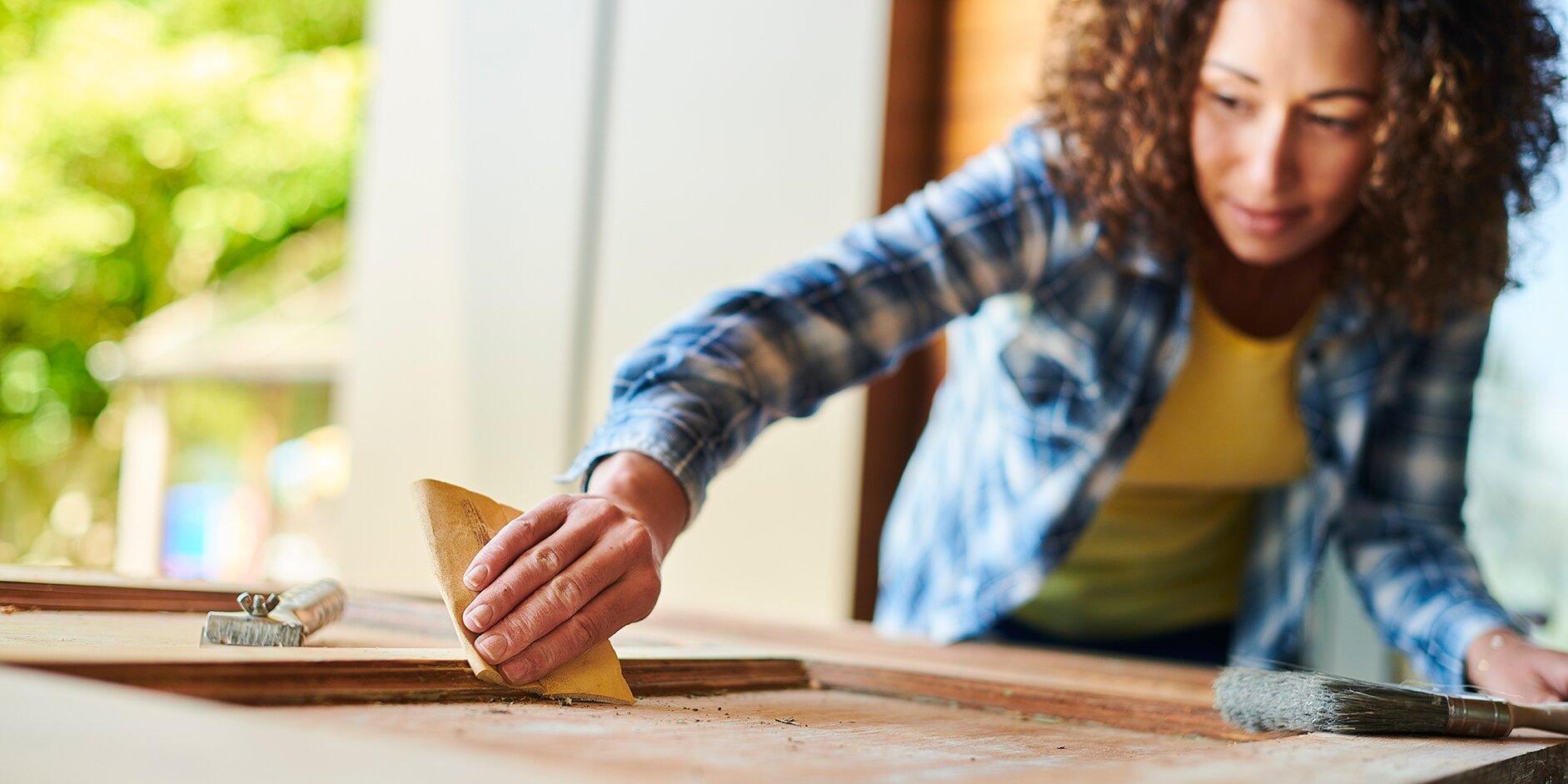 5 DIY Home Improvement Projects to Try This Summer