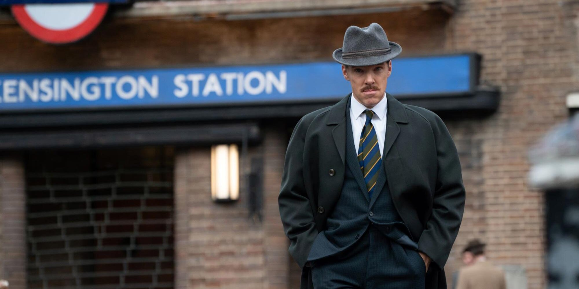 Benedict Cumberbatch is a Cold War spy in 'The Courier' trailer