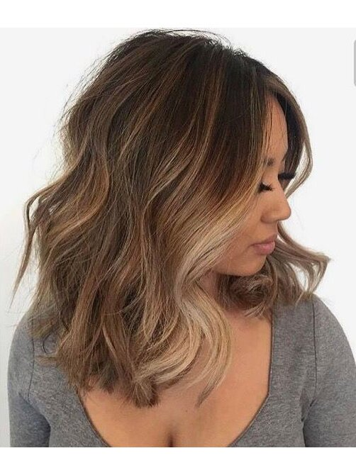 35 Brown Hair With Blonde Highlights Looks And Ideas Southern Living