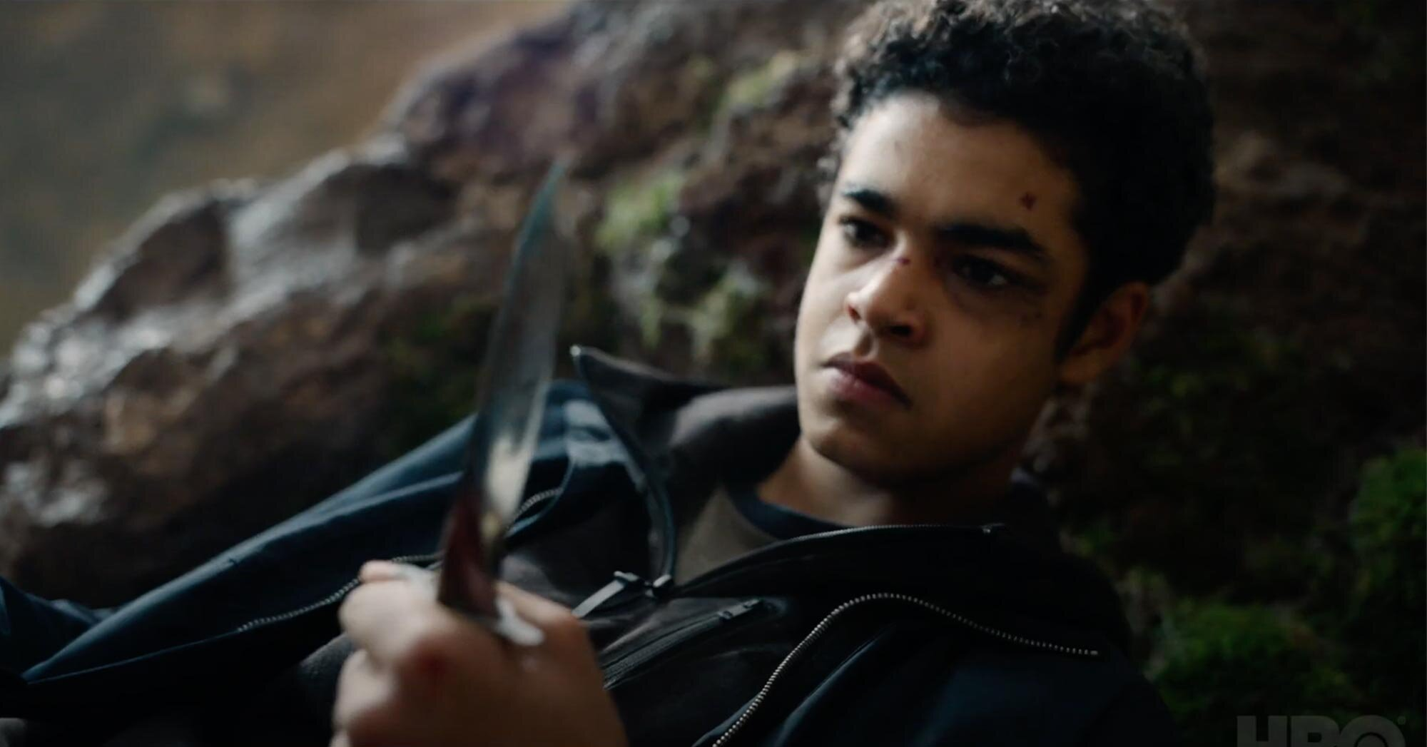 His Dark Materials season 2 trailer cuts open new worlds with Subtle Knife    EW.com