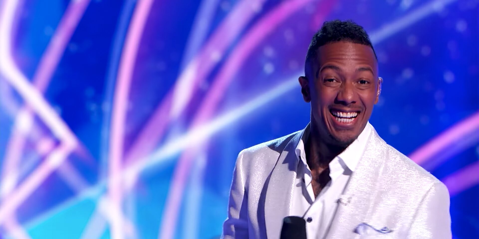 Nick Cannon Reacts to Masked Singer Contestant Praising Mariah Carey: 'Exactly What's on My Mind'.jpg