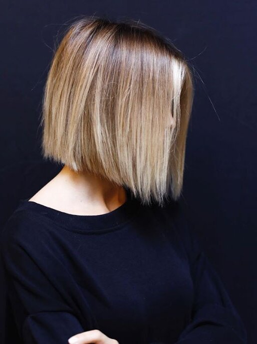 The Best Short Hairstyles For Fine Hair Southern Living