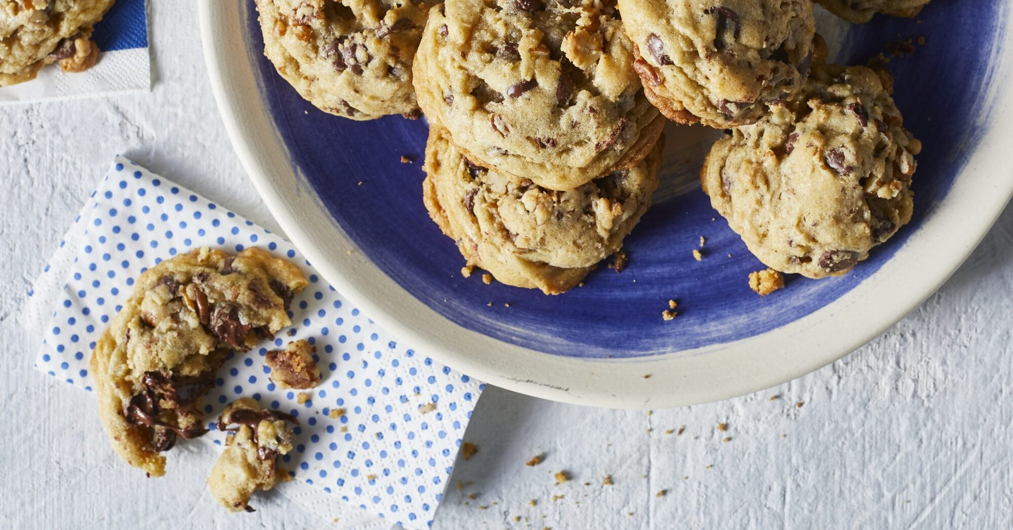 The Only Chocolate Chip Cookie Recipes You'll Ever Need