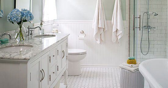 Bathroom Layout Guidelines And