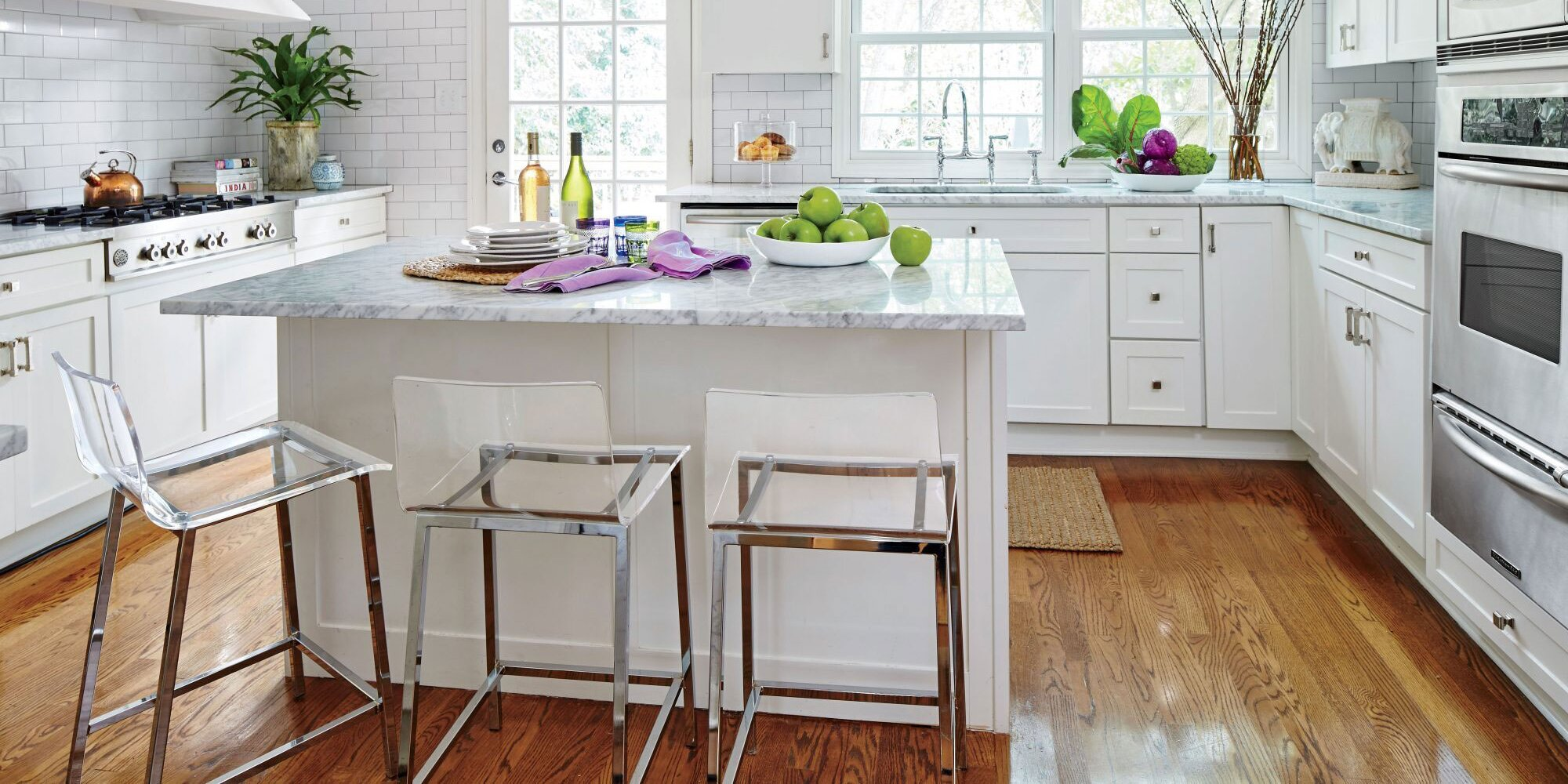 Kitchen Floor Trends That Just May Surprise You in 2021