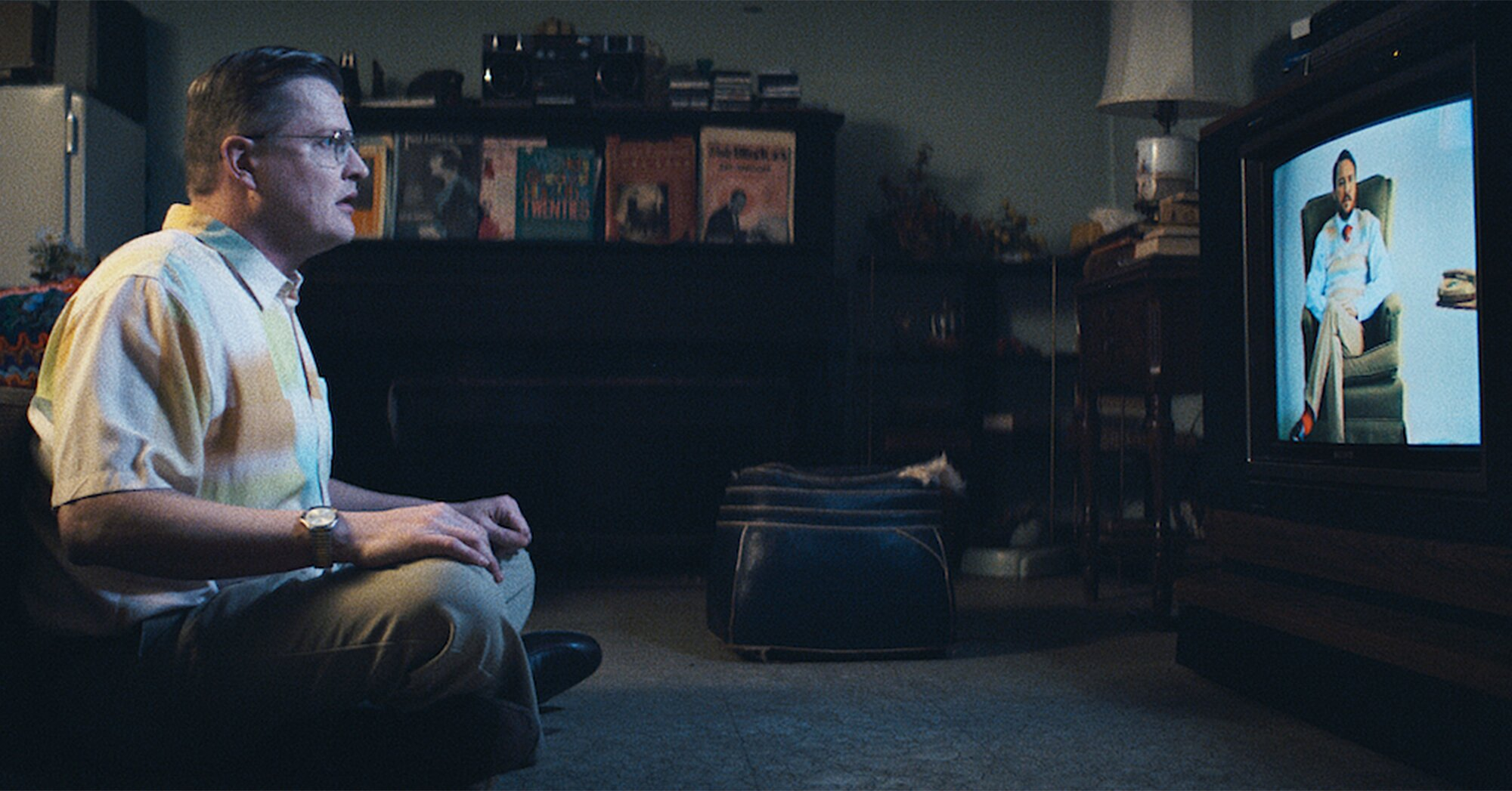 Wil Wheaton is a very bad friend in trailer for horror-thriller 'Rent-A-Pal'