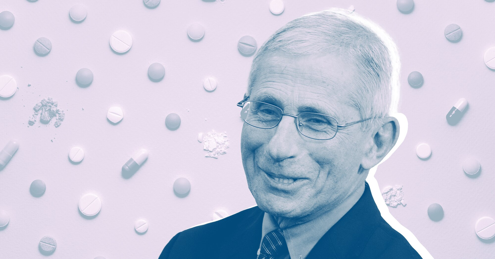 Dr. Fauci Recommends Taking These 2 Vitamins to Help Boost Your Immune System