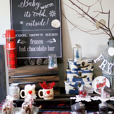 17 Festive Party Ideas For Christmas In July Southern Living