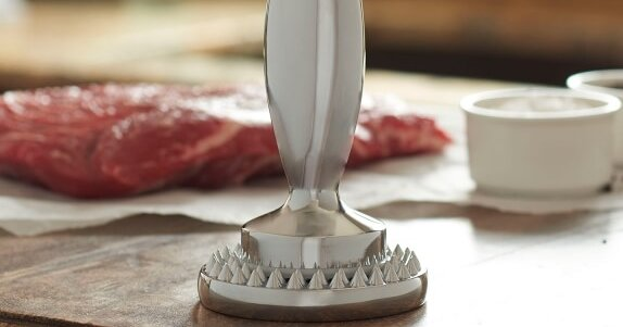 Four Different Ways to Tenderize Meat