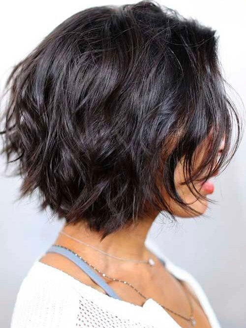 The Best Hairstyles You Can Air Dry According To Your Hair Type Southern Living