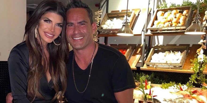 Teresa Giudice Celebrates 49th Birthday with Boyfriend Luis Relas: 'My Wish from Last Year Came True'