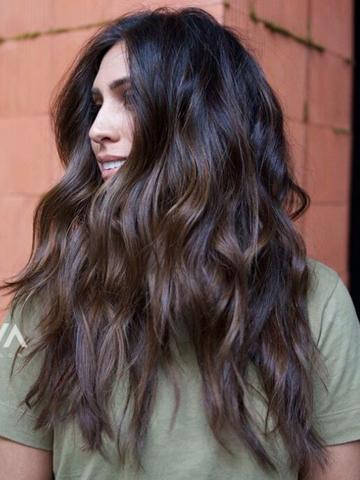 The Best Medium Hairstyles For Thick Hair Southern Living