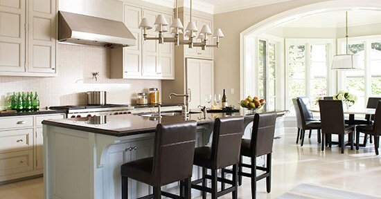 Open Kitchen Layouts | Better Homes & Gardens