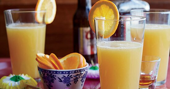 7 Happy Hour Drinks to Make in 10 Minutes or Less