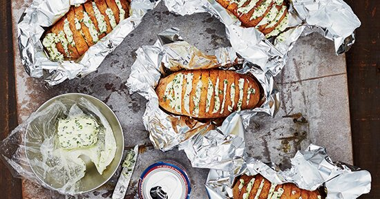 7 of the Best Grilled Side Dishes Ever