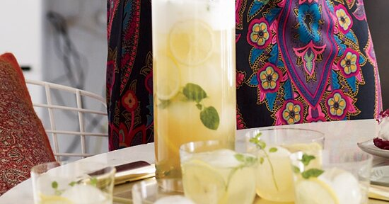 9 Cocktails to Make with Ginger Beer Besides Dark n' Stormies