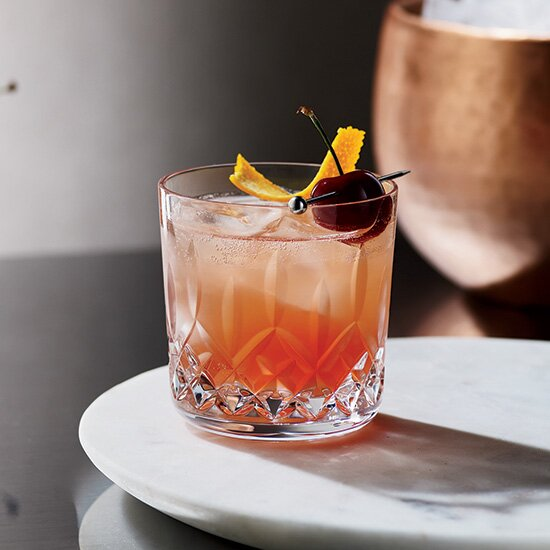 Iconic American Cocktails For The Fourth Of July Food Wine