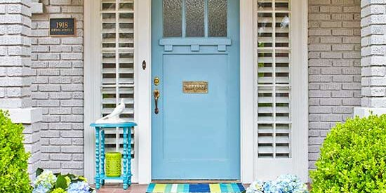 Your Guide to Door Types and Styles